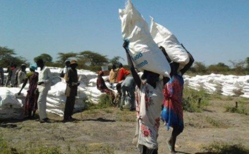 Người dân Nam Sudan vẫn đối mặt với nguy cơ bị đói
