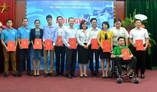 Hà Nội xúc tiến đầu tư cho 12 dự án khởi nghiệp xuất sắc