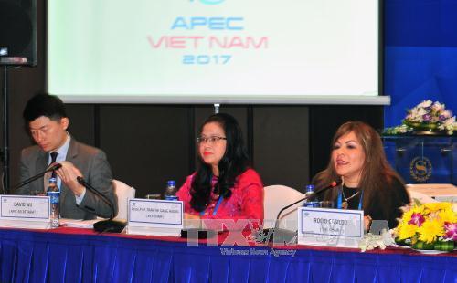 APEC 2017: Bộ Y tế Việt Nam chủ trì kỳ họp thứ 2 Nhóm công tác Y tế