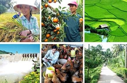 Gỡ vướng triển khai các dự án ngành nông nghiệp
