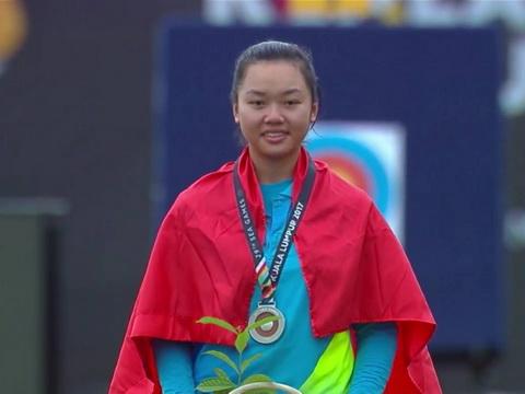 Việt Nam có huy chương đầu tiên tại SEA Games 29