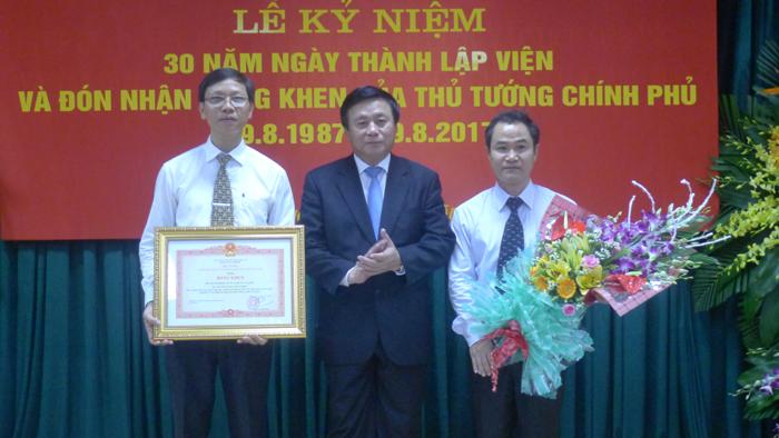 Đẩy mạnh nghiên cứu chuyên sâu về Chủ tịch Hồ Chí Minh và các lãnh tụ của Đảng