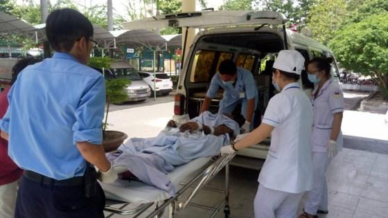 Khẩn trương khắc phục hậu quả vụ nổ đặc biệt nghiêm trọng tại Khánh Hòa