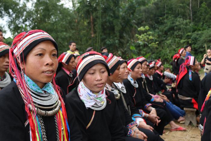 Kỷ niệm 10 năm Tuyên ngôn của Liên hợp quốc về quyền của các dân tộc bản địa