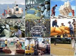 Thủ tướng đốc thúc các tư lệnh ngành thực hiện giải pháp phát triển kinh tế - xã hội
