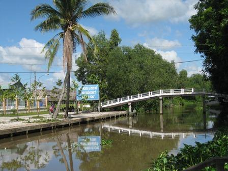 Huyện Thạnh Trị (SócTrăng): Chuyển biến tích cực trong thực hiện Chỉ thị 05