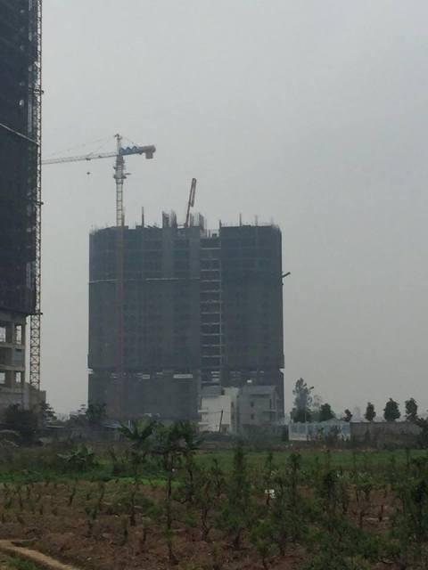 Hà Nội: Còn hơn 60 công trình chung cư cao tầng vi phạm quy định về phòng cháy, chữa cháy