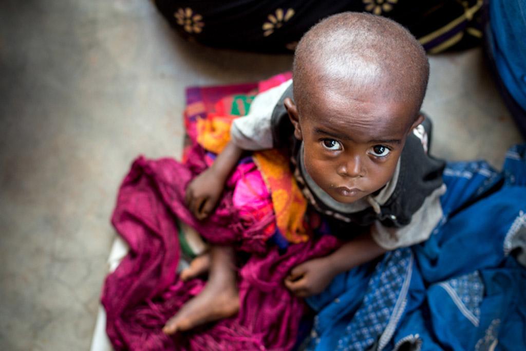 CHDC Congo: Khủng hoảng nhân đạo đang gia tăng nhanh chóng ở khu vực Greater Kasai
