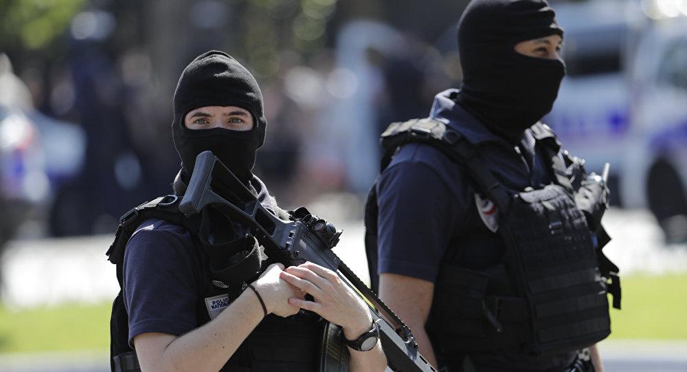 Australia công bố hướng dẫn tự bảo vệ chống lại các cuộc tấn công bằng xe