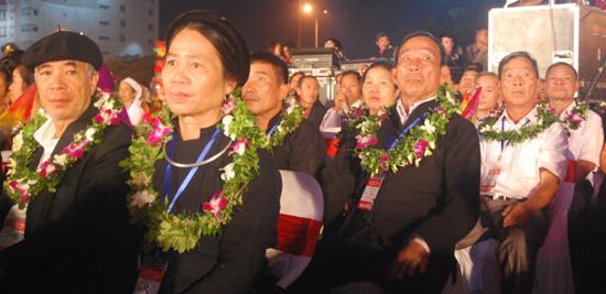 Thủ tướng đồng ý tổ chức Lễ tuyên dương người có uy tín, nhân sỹ trí thức và doanh nhân tiêu biểu dân tộc thiểu số