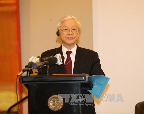 ASEAN: 50 năm hình thành, phát triển và chặng đường phía trước