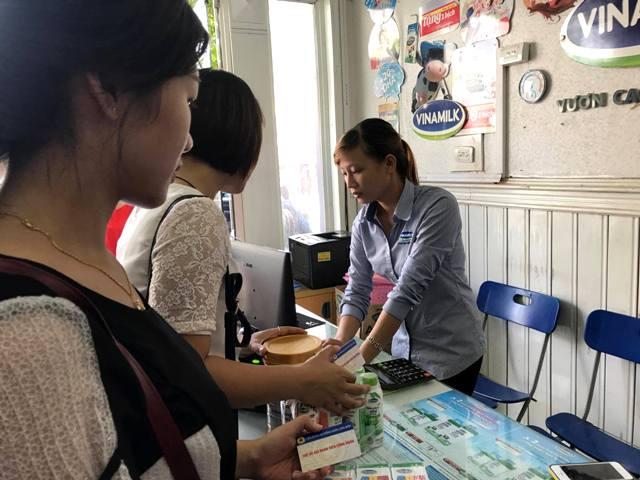 Hà Nội: Liên đoàn Lao động quận Long Biên dành nhiều ưu đãi cho đoàn viên công đoàn