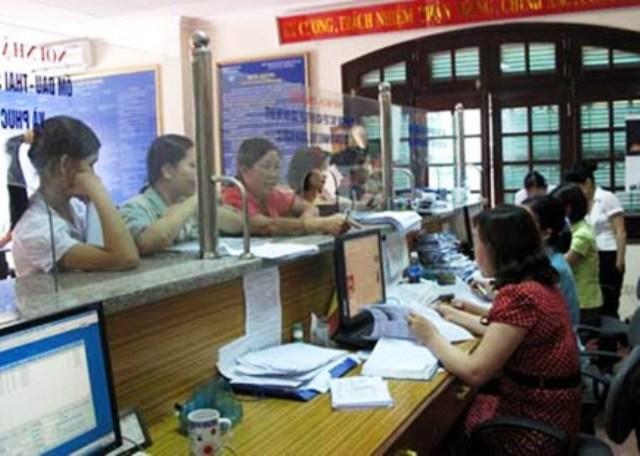 Ngành Thuế Vĩnh Phúc: Tăng cường các giải pháp thu nợ thuế
