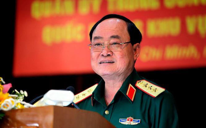 Thường vụ Quân ủy Trung ương kết luận về quản lý, sử dụng đất quốc phòng khu vực sân bay Tân Sơn Nhất