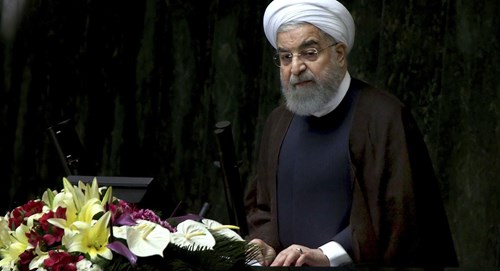 Iran mong muốn bảo vệ thỏa thuận hạt nhân trước Mỹ