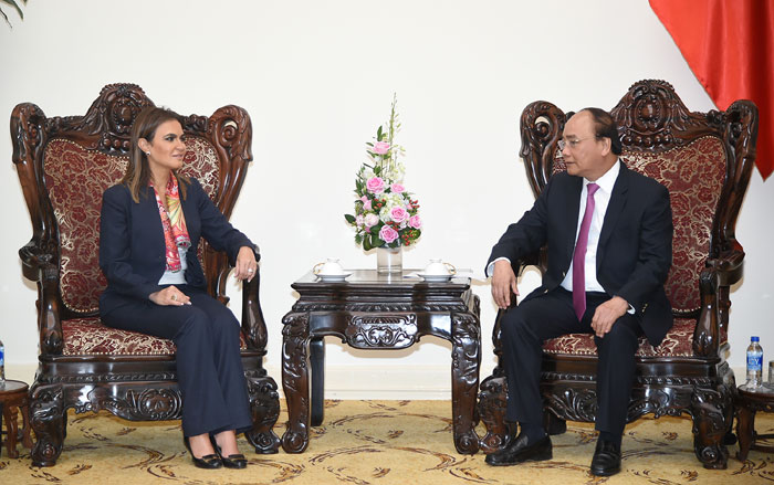 Việt Nam hoan nghênh chuyến thăm sắp tới của Tổng thống Ai Cập