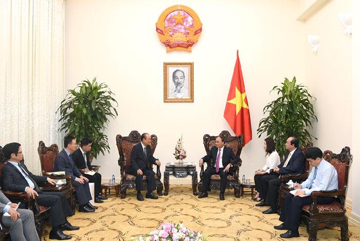Việt Nam cam kết tạo mọi điều kiện thuận lợi cho các nhà đầu tư nước ngoài