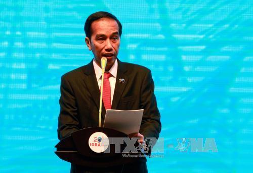 Tổng thống Indonesia kêu gọi người dân đoàn kết trước mối đe dọa cực đoan