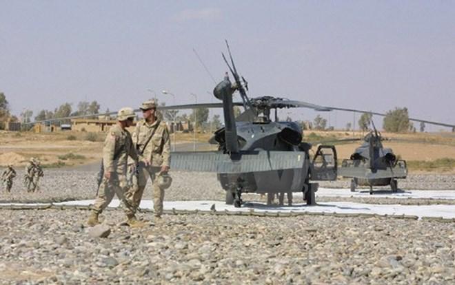 Nhà nước Hồi giáo thừa nhận tấn công binh sĩ Mỹ ở Iraq