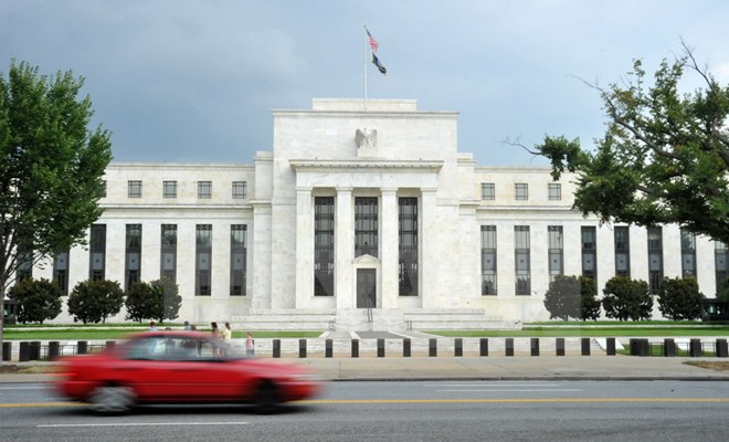 Mỹ: FED chia rẽ về lạm phát, do dự trước quyết định tăng lãi suất