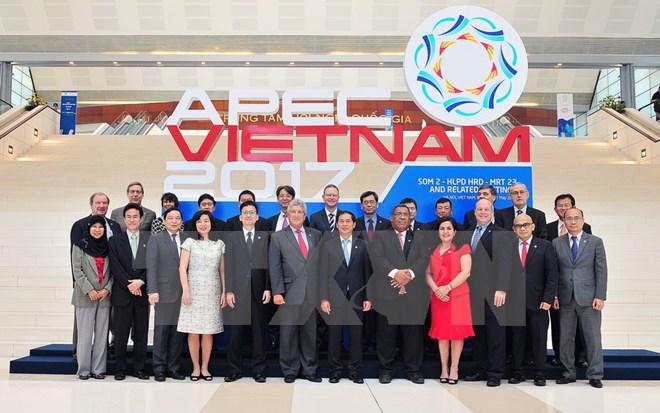SOM 3: Đợt hội nghị lớn thứ ba của Năm APEC 2017
