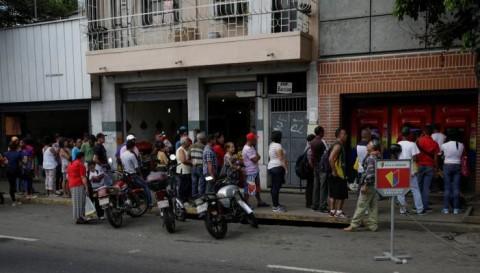 Venezuela đặt ưu tiên đối phó với lạm phát