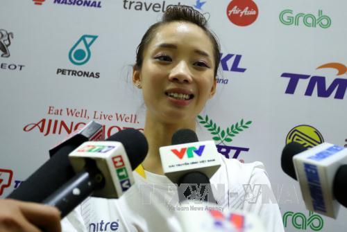 SEA Games 29: Việt Nam có Huy chương Vàng thứ 5