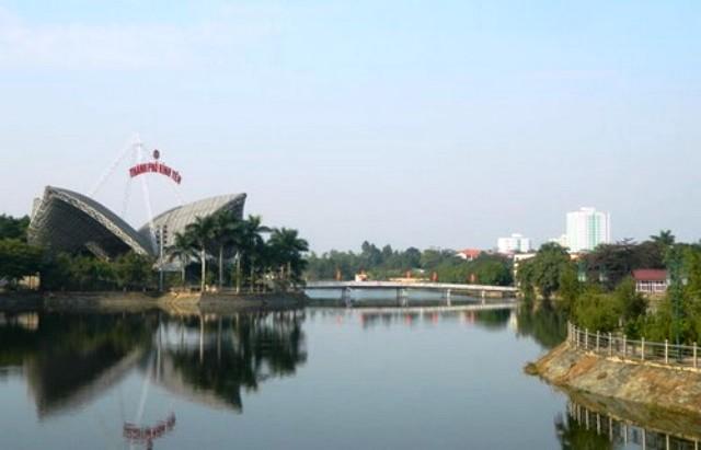Vĩnh Phúc: Tỷ lệ đô thị hóa đạt 33%