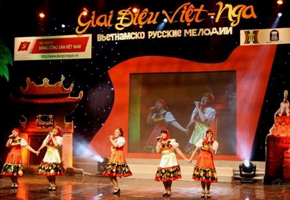 Tuyên truyền và tổ chức đợt sinh hoạt chính trị tư tưởng kỷ niệm 100 năm Cách mạng Tháng Mười Nga