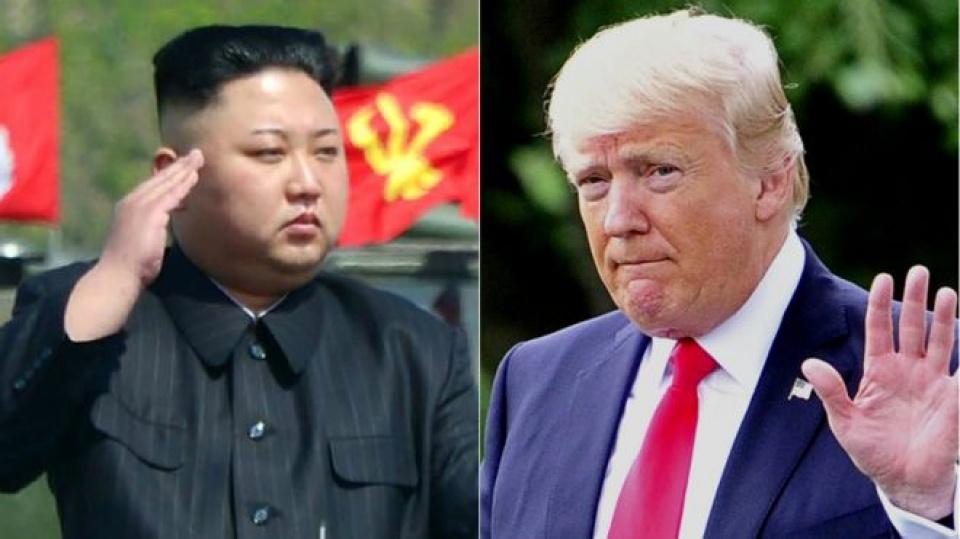 Vấn đề Triều Tiên: Đàm phán hòa bình - cách tiếp cận cần được ưu tiên