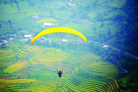 Nhiều hoạt động văn hóa đặc sắc tại Tuần Văn hóa, du lịch Mường Lò