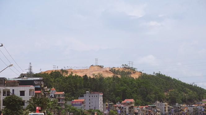 """Quảng Ninh """"mạnh tay"""" thu hồi đất các dự án vi phạm, chậm tiến độ"""
