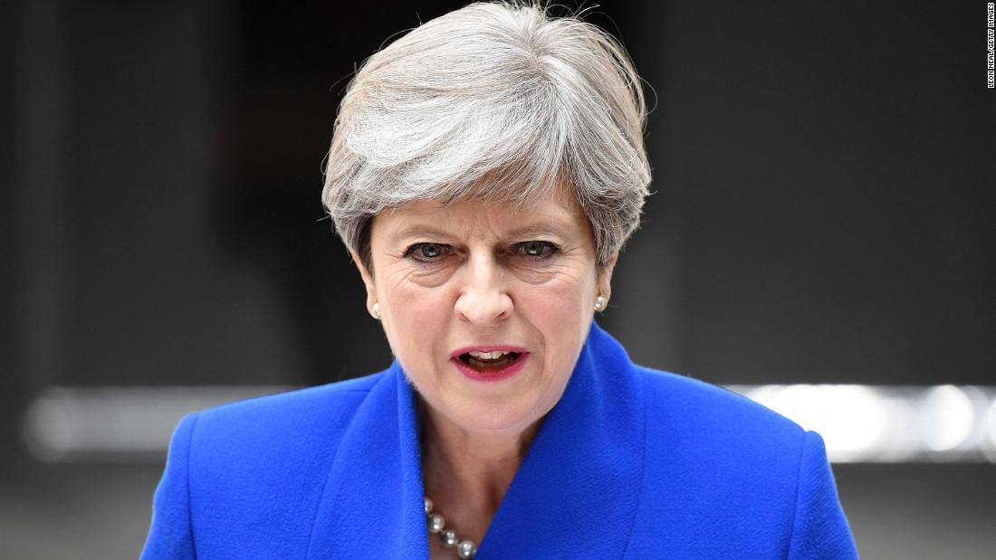 Anh sẽ chi trả 20 tỷ euro để thực hiện nghĩa vụ tài chính với EU sau Brexit