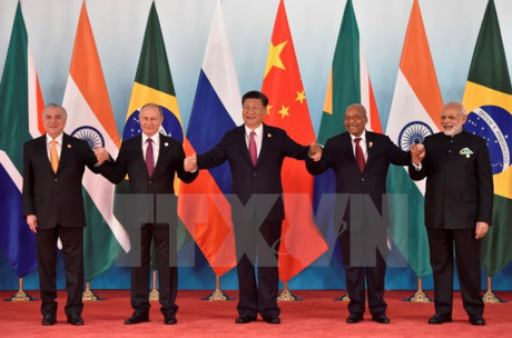 Điểm nhấn của Hội nghị thượng đỉnh BRICS lần thứ 9
