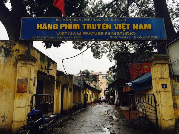 Các nghệ sĩ mong muốn tìm được nhà đầu tư thực sự có tâm, có tầm, đưa điện ảnh Việt Nam phát triển