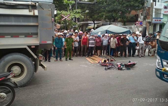 Khẩn trương giải quyết các vấn đề về trật tự an toàn giao thông tại Đà Nẵng và Khánh Hòa