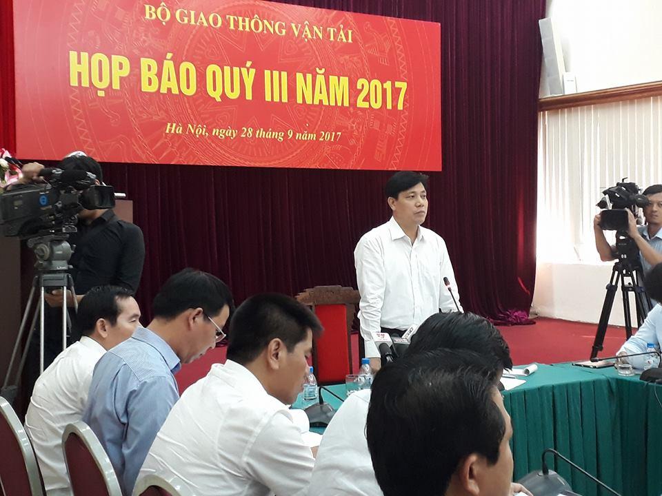 Chưa thể chạy thử đoàn tàu Cát Linh- Hà Đông theo  kế hoạch