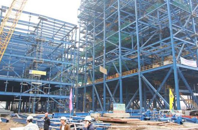 Khởi tố 4 bị can tại Tổng Công ty cổ phần xây lắp dầu khí Việt Nam