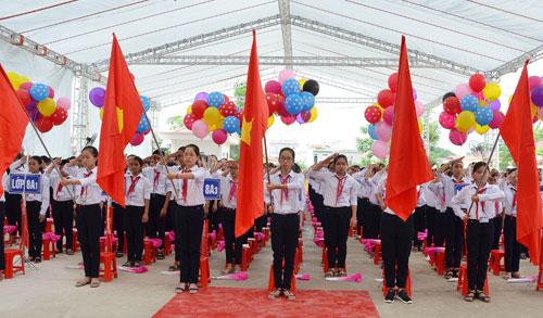 Bắc Ninh về đích sớm nhất cả nước trong công tác phổ cập giáo dục và xóa mù chữ