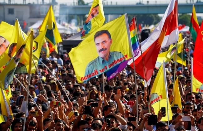 Quan hệ Đức - Thổ Nhĩ Kỳ tiếp tục căng thẳng