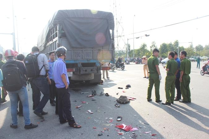 Ngày nghỉ lễ thứ hai: 35 vụ tai nạn giao thông, 22 người thiệt mạng