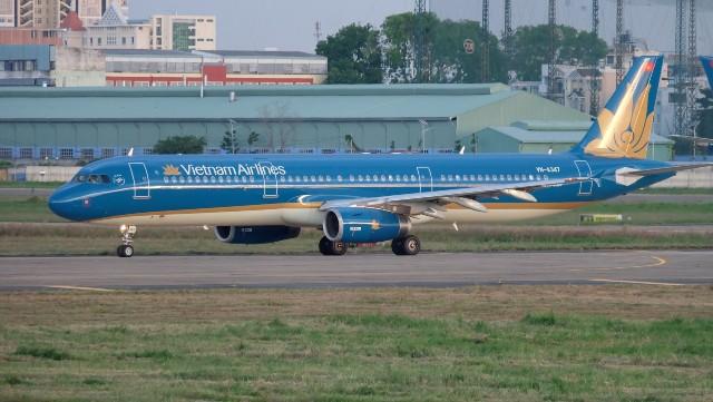 Vietnam Airlines khai thác đường bay Hà Nội – Tuy Hòa