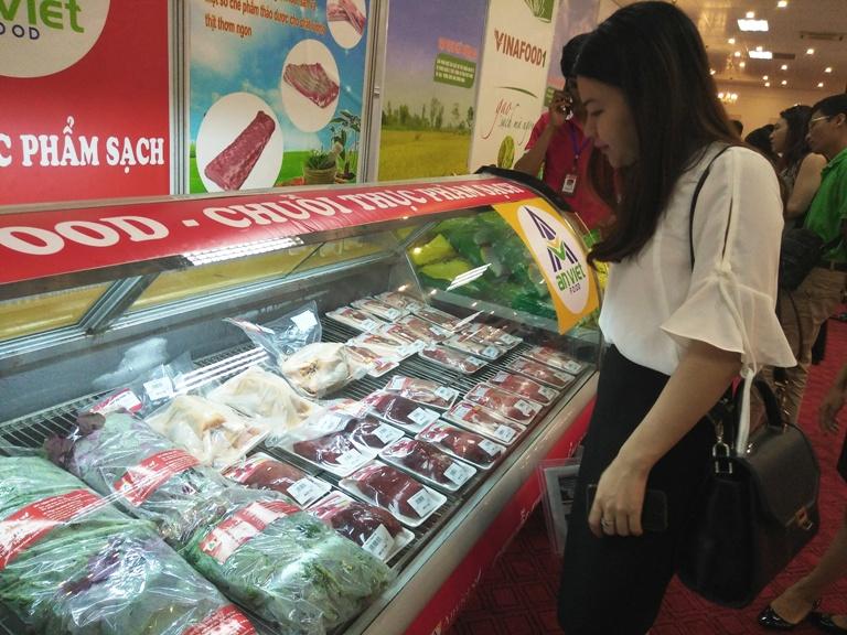 Chủ động các giải pháp thúc đẩy tiêu thụ nông sản trên thị trường nội địa
