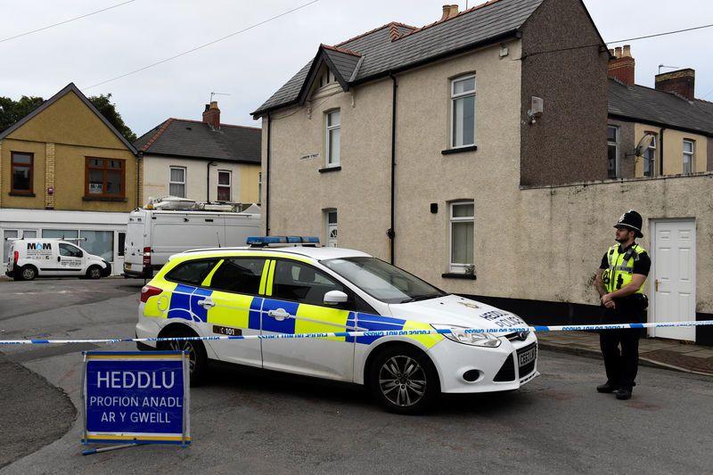Thêm hai đối tượng bị bắt giữ sau vụ tấn công khủng bố tại London (Anh)