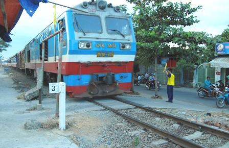 Đồng Nai nỗ lực đảm bảo an toàn hành lang giao thông đường sắt