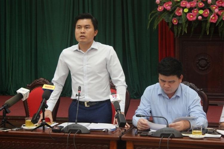 Hà Nội sẽ lắp đặt 70 trạm quan trắc để theo dõi chất lượng môi trường