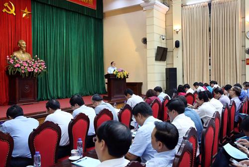 Hà Nội quy hoạch cán bộ chủ chốt nhiệm kỳ 2020 - 2025 và 2021 - 2026