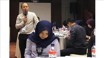 EVN tham dự hội thảo về quản lý quan hệ cộng đồng của ngành Điện các nước ASEAN