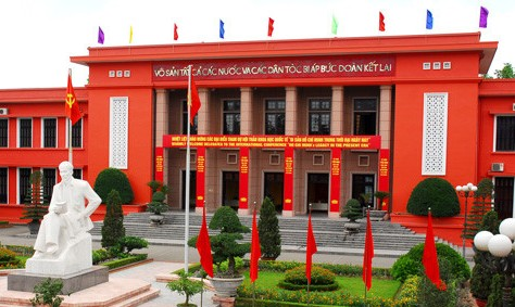 Học viện Chính trị Quốc gia Hồ Chí Minh cần tầm nhìn phát triển mới