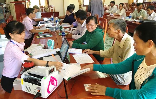 NHCSXH huyện Bố Trạch (Quảng Bình): 7.944 hội viên phụ nữ được hỗ trợ 183 tỷ đồng vốn vay ưu đãi